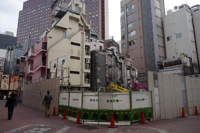 (仮称)歌舞伎町3号館 新築計画 2016.4.9