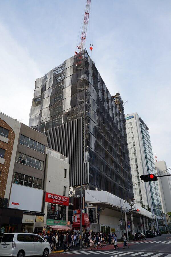 「神宮前計画」 2016.4.16