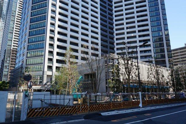 「KACHIDOKI THE TOWER(勝どき ザ・タワー)」 2016.4.29