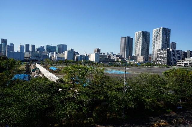 「(仮称)晴海五丁目西地区開発計画」 2016.4.29