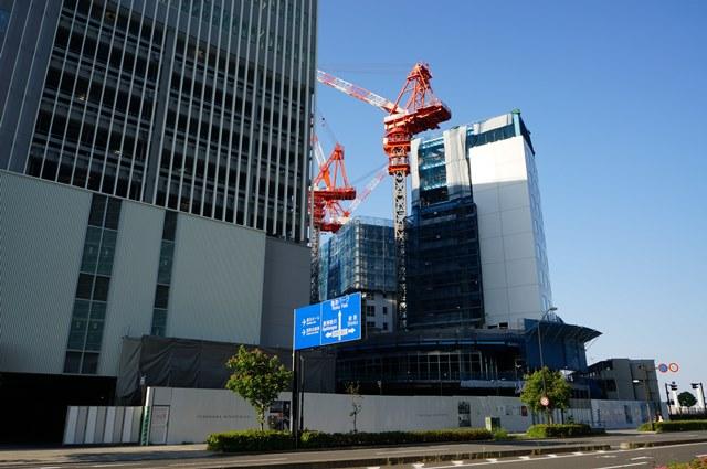 MM59街区B区画開発計画 2016.4.30