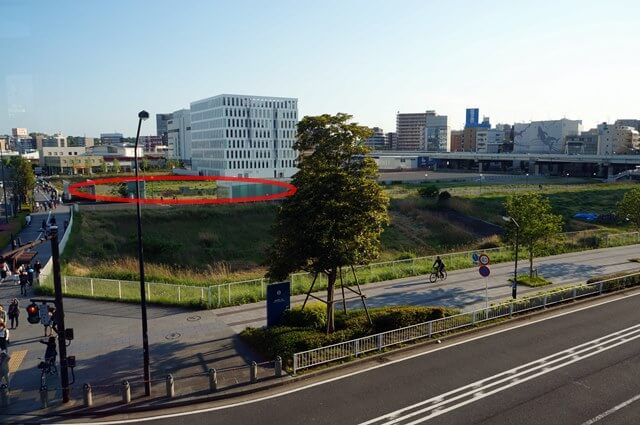 資生堂の新研究所「グローバルイノベーションセンター」 2016.4.30