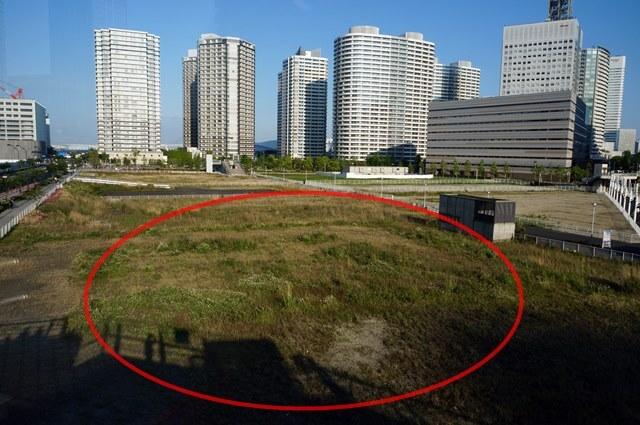 (仮称)MM21-54街区プロジェクト 2016.4.30