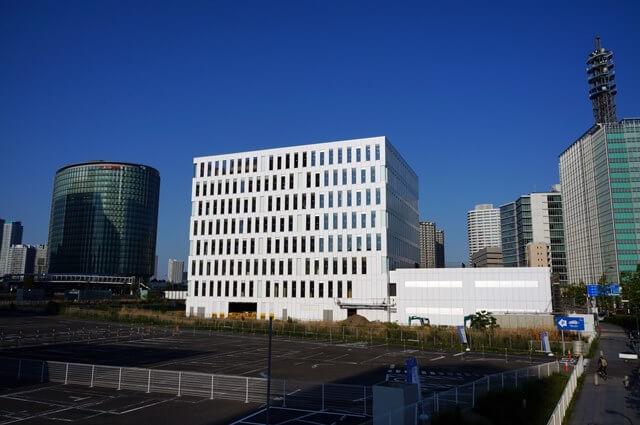 「横浜歯科技術専門学校 MM55街区計画」 2016.4.30
