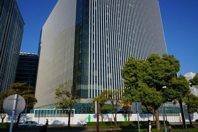 「横浜野村ビル」 2016.4.30