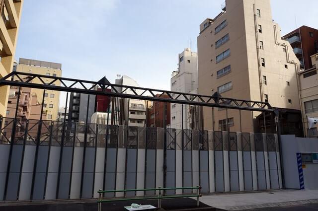 「アルファグランデ千桜タワー」 2016年5月上旬