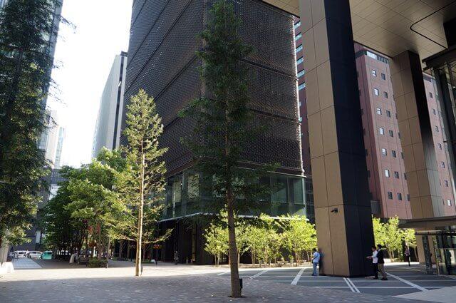 「星のや東京」 2016.5.14