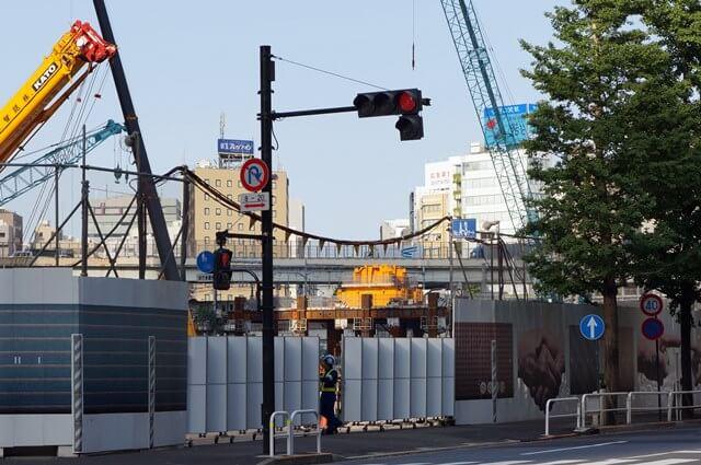「大手町二丁目地区第一種市街地再開発事業」 2016.5.14
