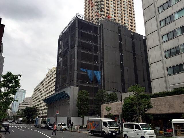 「(仮称)南青山一丁目プロジェクト」 2016.5.9