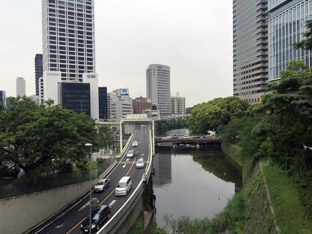 「東京ガーデンテラス紀尾井町」 2016.5.10