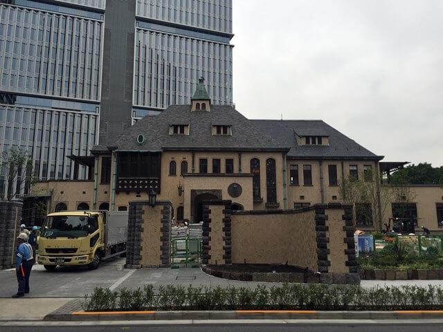 赤坂プリンスクラッシィハウス 2016.5.10
