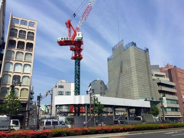 ザ・パークハウス千代田麹町 2016.5.19