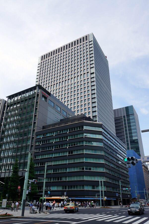 「KYOBASHI EDOGRAND(京橋エドグラン)」 2016.6.11