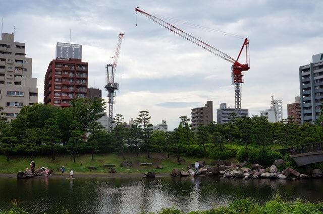 「シティタワー品川パークフロント」 2016.6.25