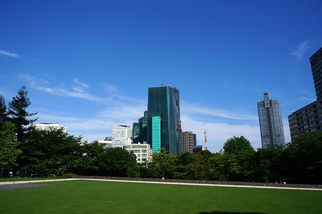 「住友不動産六本木グランドタワー」 2016.6.26