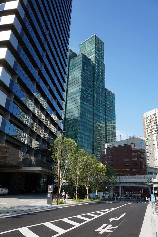 六本木グランドタワーレジデンス 2016.6.26