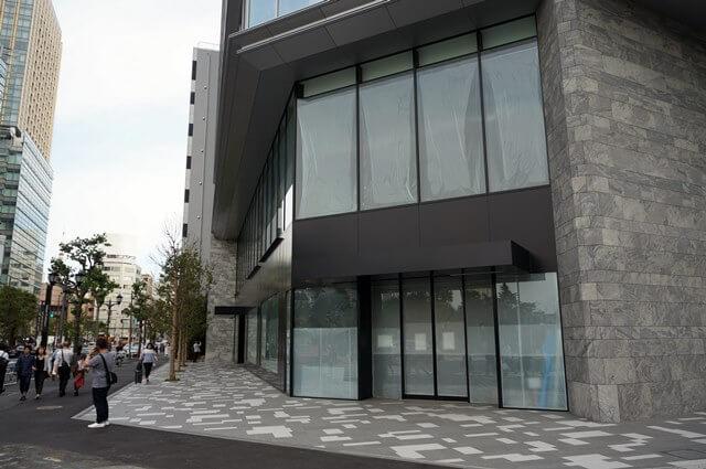 「TRI-SEVEN ROPPONGI(トライセブン ロッポンギ)」 2016.5.21