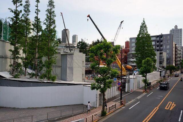 「パークコート赤坂檜町ザ タワー」 2016.5.21