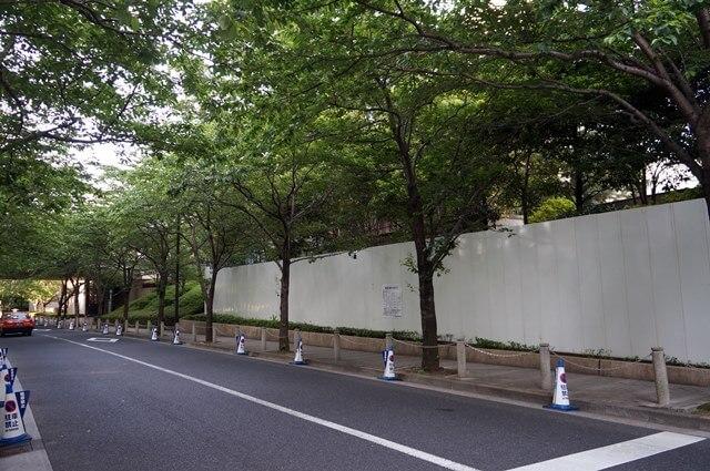 「六本木一丁目計画」 2016.5.21
