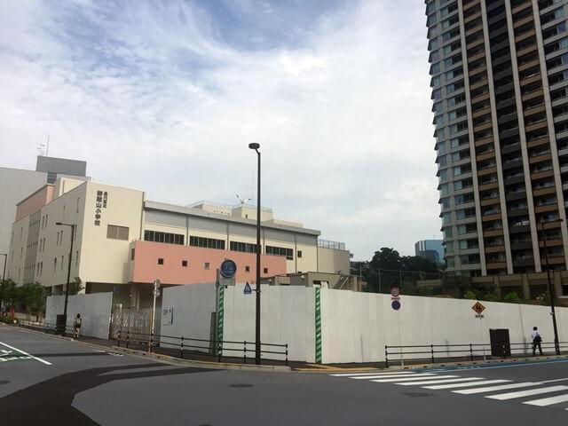「(仮称)品川リハビリテーションパーク」 2015.5.29