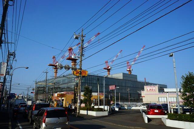 「Tsunashima サスティナブル・スマートタウン」 2016.6.18
