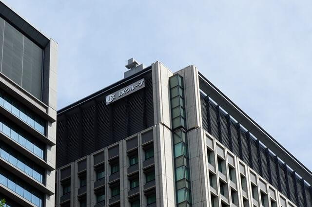 大手門タワーJXビル 2016.7.2