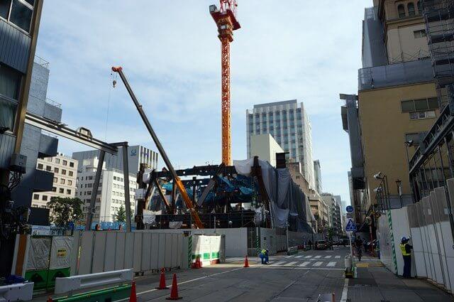 「(仮称)日本橋二丁目地区第一種市街地再開発事業 A街区」 2016.7.2