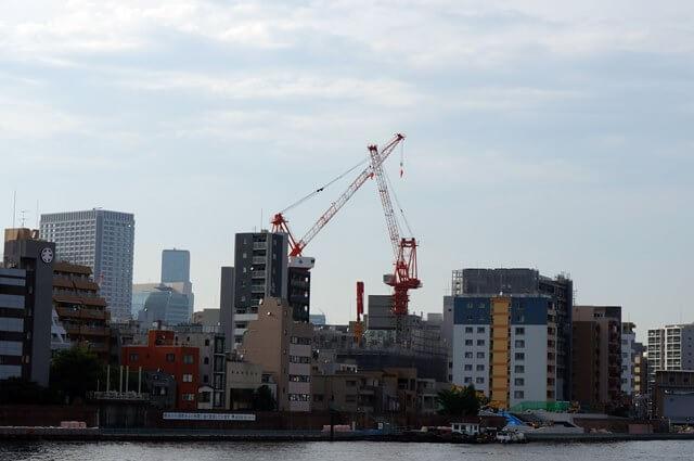 「パークシティ中央湊 ザ タワー」 2016.7.2