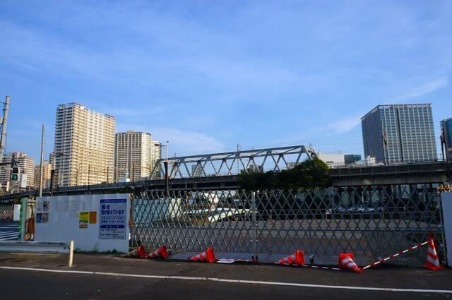 高浜橋 2016.7.3