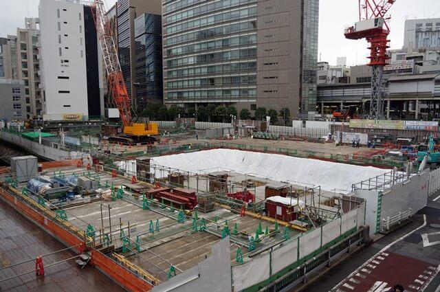 「渋谷駅南街区プロジェクト」 2016.7.9