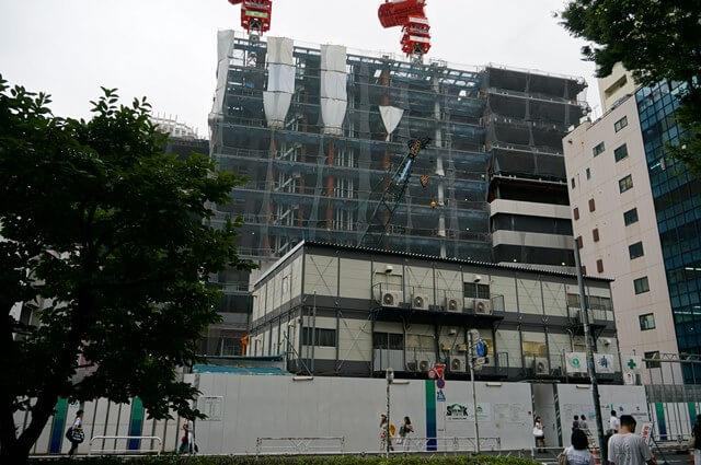 「渋谷宮下町計画」 2016年7月9日