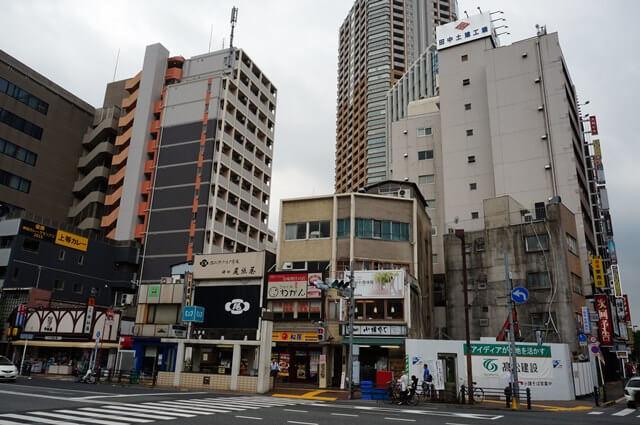 「飯田橋駅中央地区再開発事業」 2016.7.16