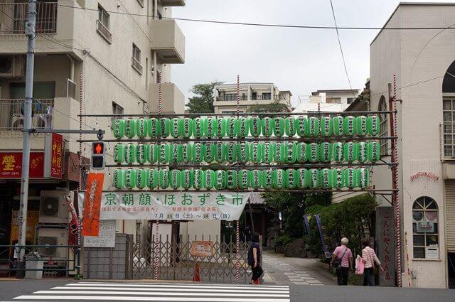 源覚寺 2016.7.16