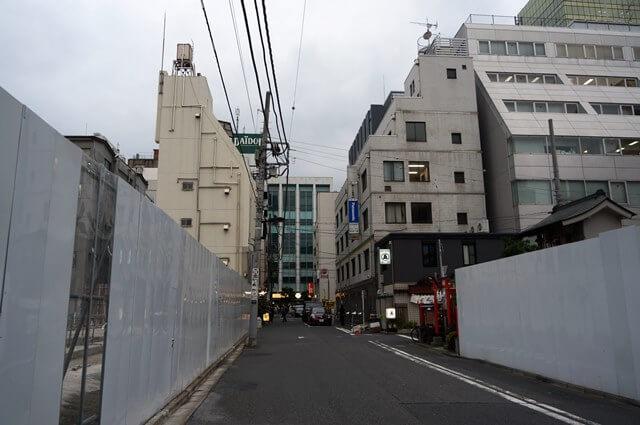 「(仮称)外神田一丁目計画」 2016.7.16