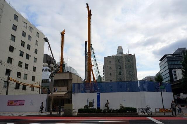 秋葉原昭和通り計画 2016.7.23