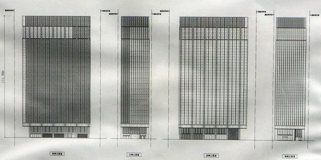 「(仮称)神田練塀町地区第一種市街地再開発事業」 2016.7.23