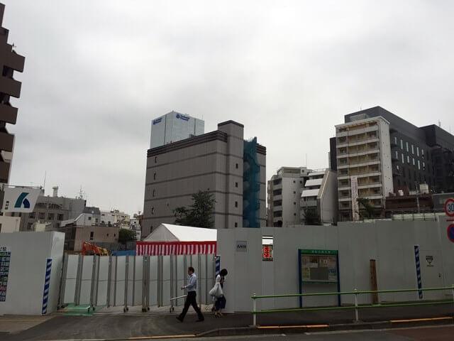 「国際医療福祉大学 赤坂キャンパス」 2016.7.5