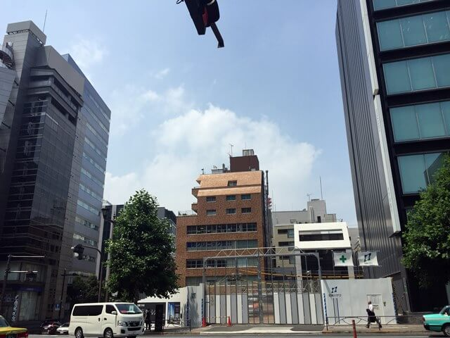 「THE 千代田麹町 TOWER」 2016.7.14