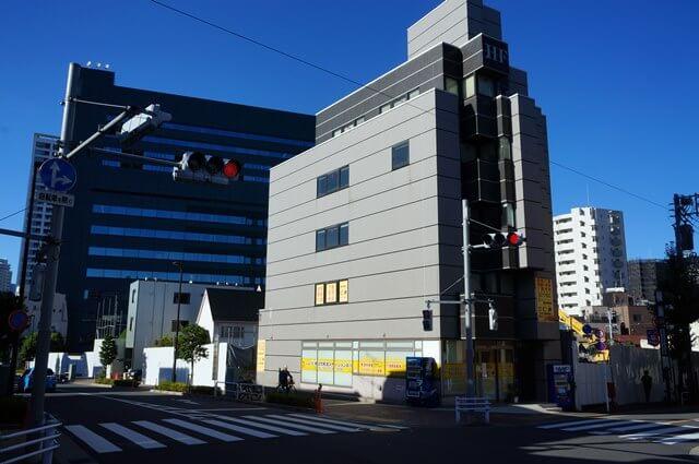 「大井町一丁目南第一種市街地再開発事業 建築計画」 2016.8.7