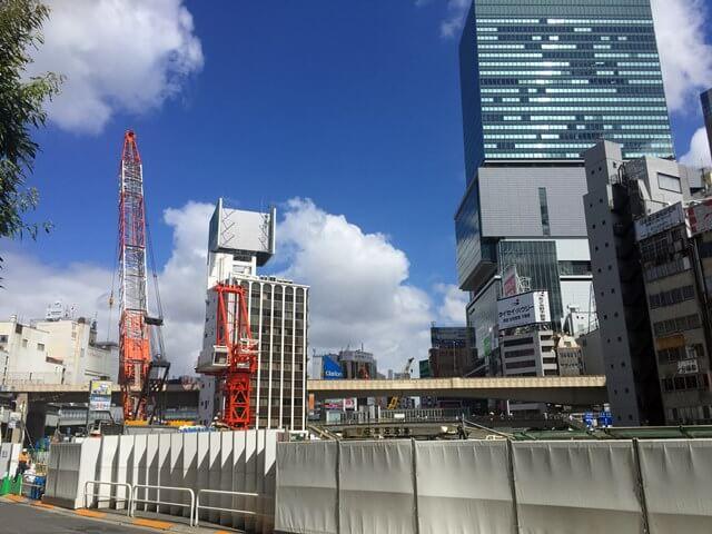 「渋谷駅南街区プロジェクト」 2016.8.19