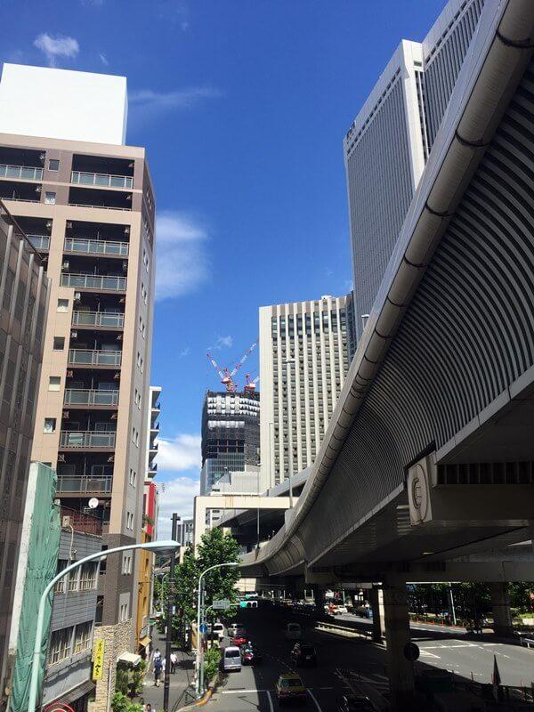 「赤坂インターシティ AIR」 2016.8.19