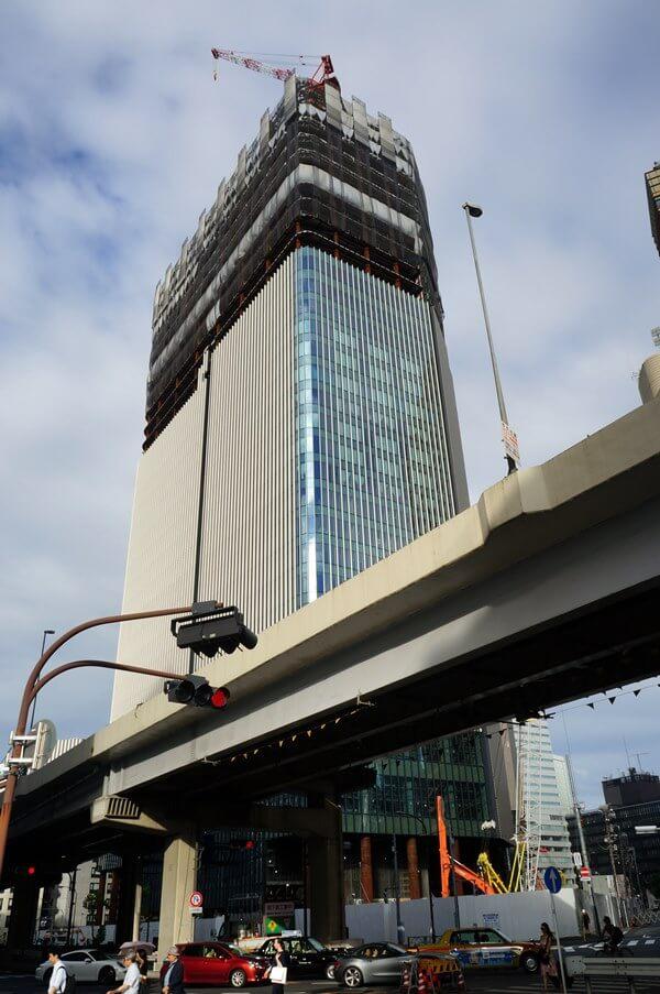 「赤坂インターシティ AIR」 2016.9.3