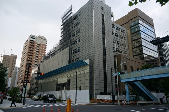 「(仮称)虎ノ門ヒルズビジネスタワー」 2016.9.3