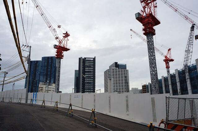 「(仮称)大崎複合再開発タワープロジェクト」 2016.9.18