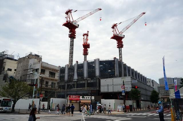 「TGMM芝浦プロジェクト」 2016.9.25