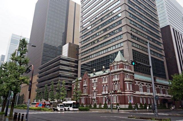 「東京銀行協会ビル」 2016.9.24