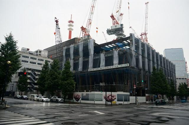 「大手町二丁目地区第一種市街地再開発事業」 2016.9.24