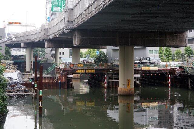 常盤橋公園 2016.9.24
