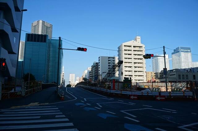 新島橋 2016.10.2
