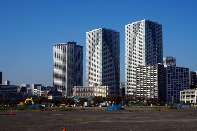 「KACHIDOKI THE TOWER(勝どきザタワー) 」 2016.10.2